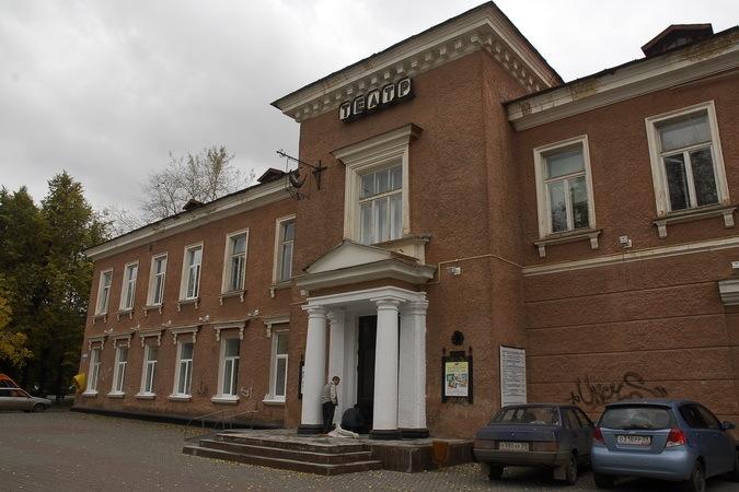 В Пермском кукольном театре