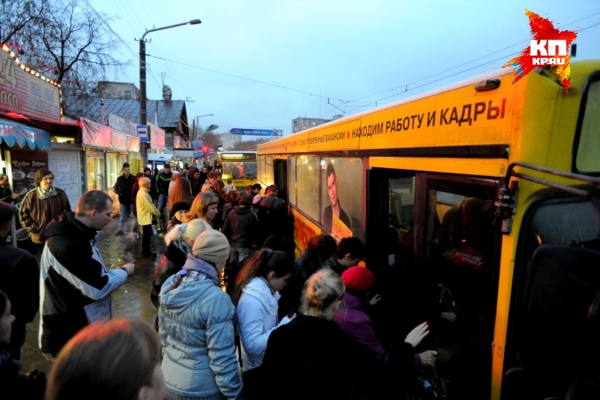 и 15 автобусов // PERM.KP.